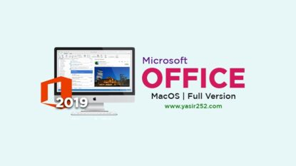 Download Microsoft Office 2019 Mac Full