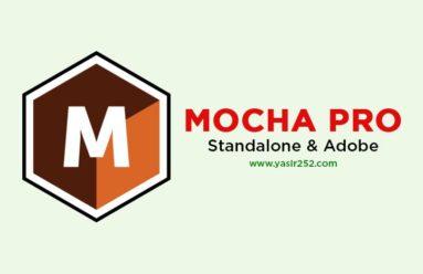 Download Mocha Pro Full Version Gratis