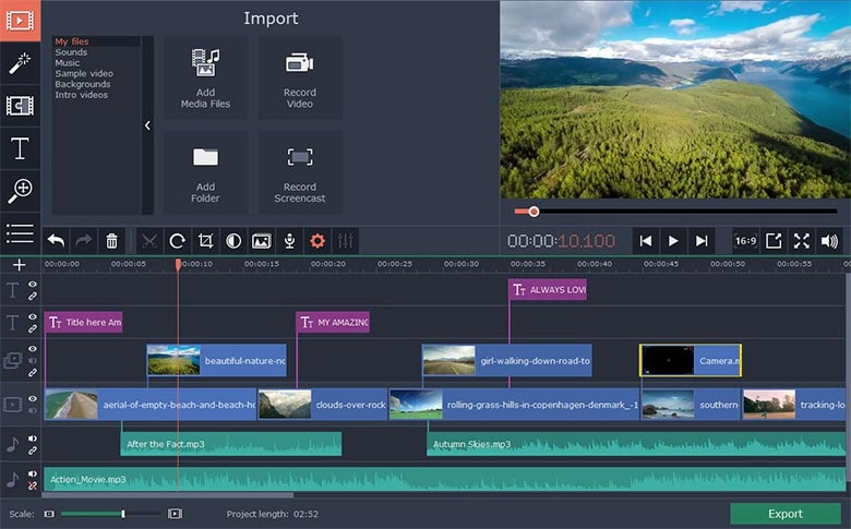 Download Movavi Video Editor Full Version Crack Terbaru