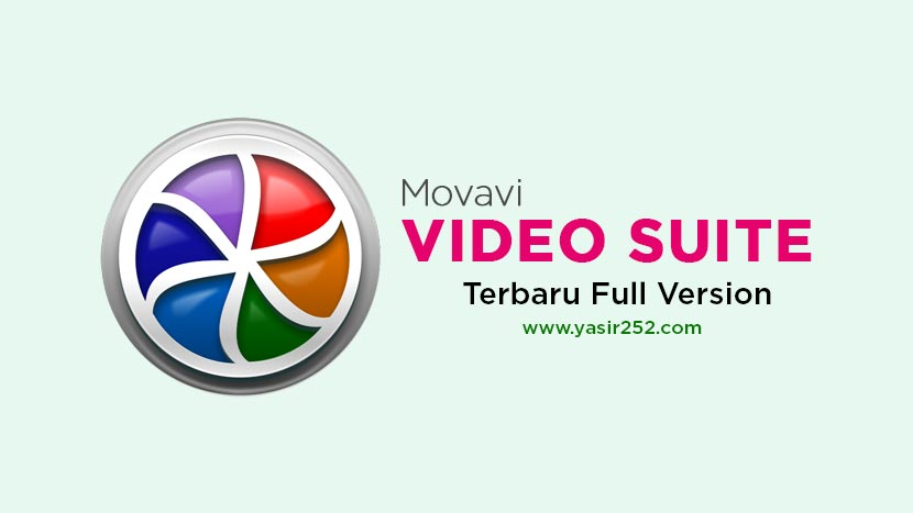 Download Movavi Video Suite Full Version 18 Gratis