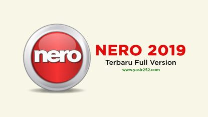 Download Nero 2019 Full Crack Gratis