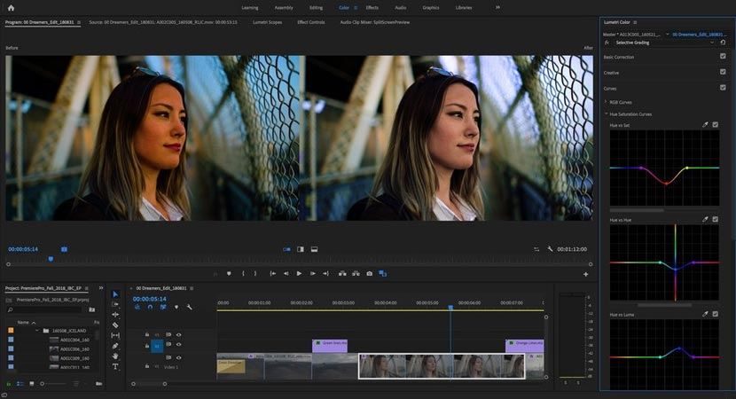 Download Premiere Pro CC 2019 Full Version Terbaru