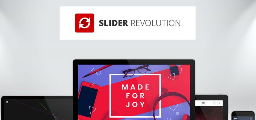 Download Slider Revolution Full Version Nulled Plugin