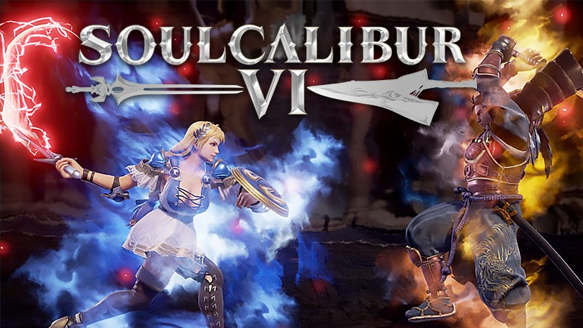 Download Soul Calibur 6 Game Full Version PC
