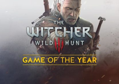 The Witcher 3 Full Repack GOTY v1.31 Download
