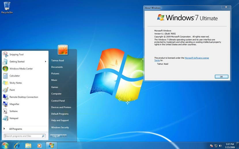 download iso windows 7 terbaru