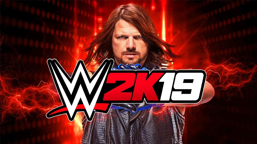 Download WWE 2k19 Full Repack PC Game