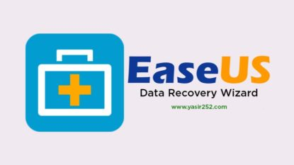 EaseUS Data Recovery Free Download Full Version Crack