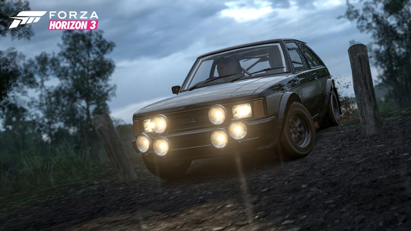 Forza Horizon 3 Fitgirl Repack Download