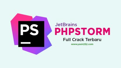 Jetbrains PHPStorm 2018 Full Version Crack Gratis