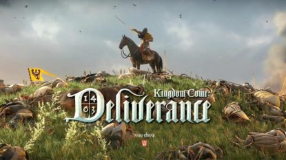 Kingdom Come Deliverance PC Download Repack v1.7.1