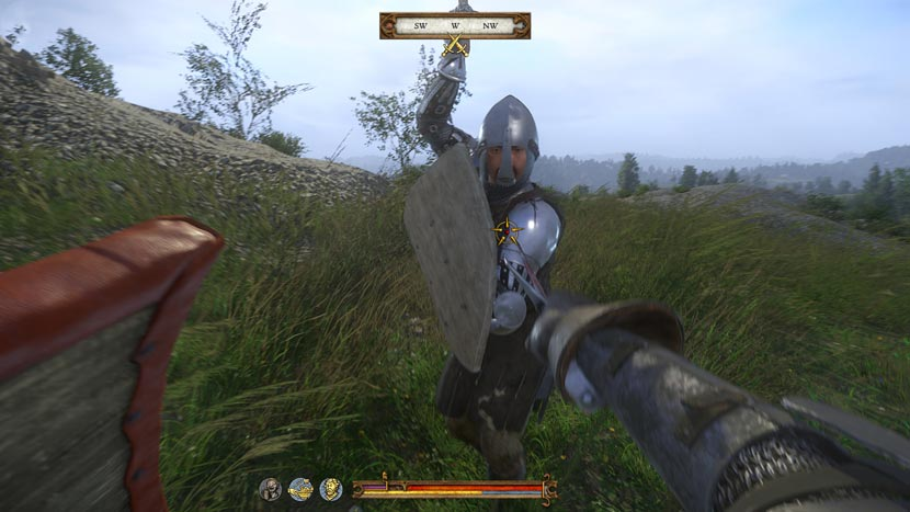 Kingdom Come Deliverance System Requirements