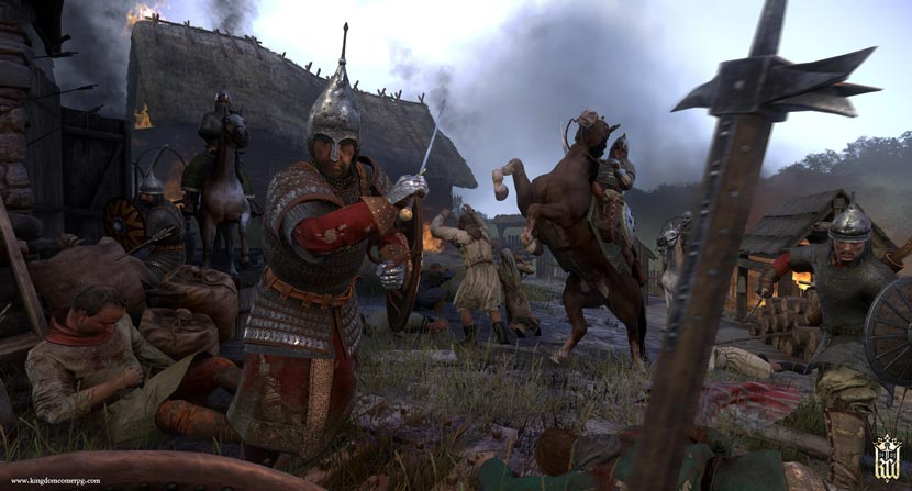 Kingdom Come Deliverance PC Download Gratis