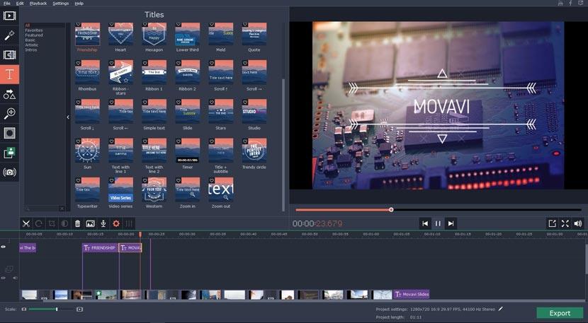 Movavi Slideshow Maker For Mac Terbaru Download