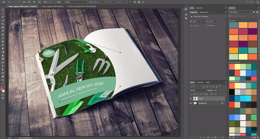 Photoshop CC 2019 Free Download Full Version