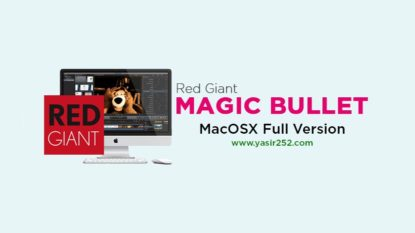 Red Giant Magic Bullet Suite 13 Mac Download Serial Number
