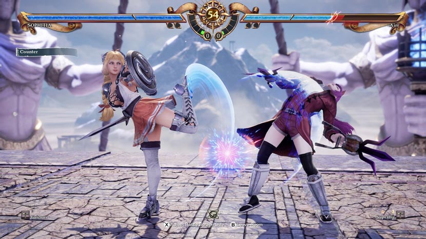 SoulCalibur VI Full Crack