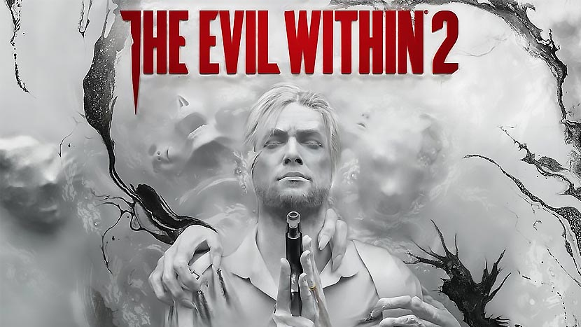 The Evil Within 2 Free Download Fitgirl Repack