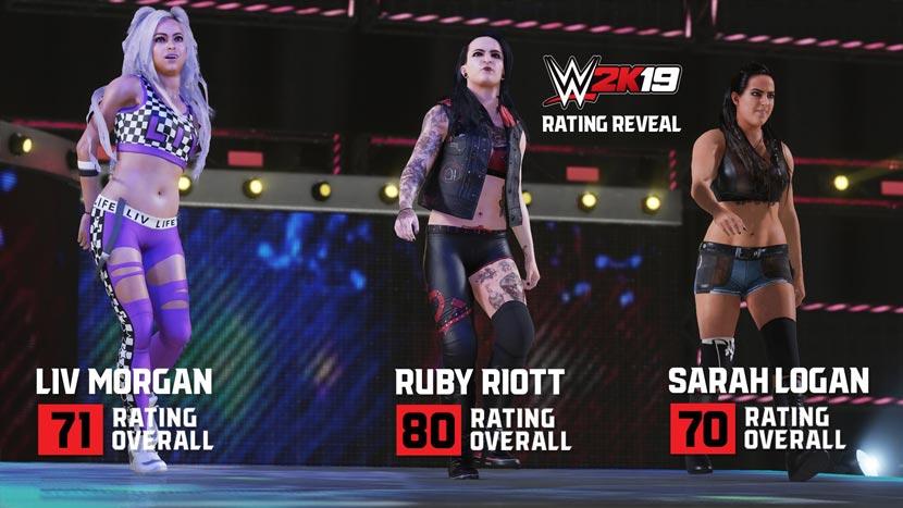 WWE 2k19 Fitgirl Repack Download