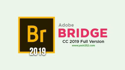 Adobe Bridge CC 2019 Download Full Version Crack