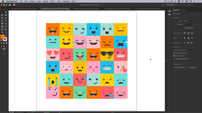 Adobe Illustrator Mac Full Version Free Download