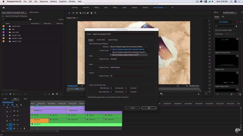 Adobe Premiere Pro Mac Download Crack
