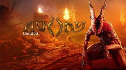 Agony Unrated Download Full Version PC Game