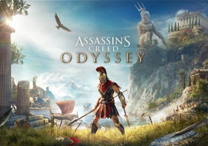 Assassins Creed Odyssey Repack Download Corepack
