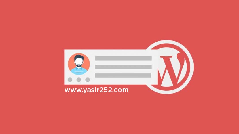 Cara Mengganti Author Post di WordPress