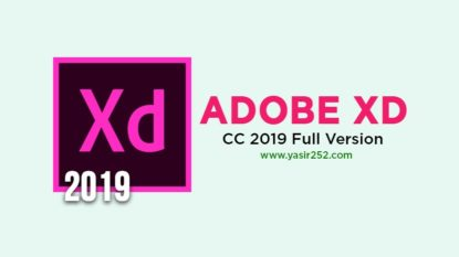 Download Adobe XD CC 2019 Full Version Gratis
