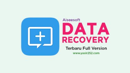 Download Aiseesoft Data Recovery Full Version