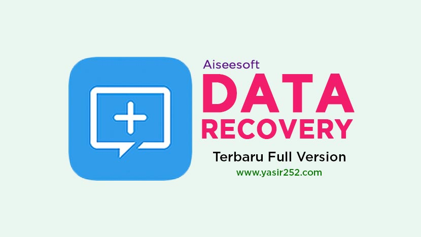 Aiseesoft Data Recovery Free Download Full Version