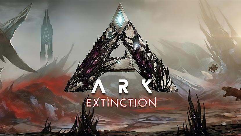 Download ARK Survival Evolved PC Full Repack