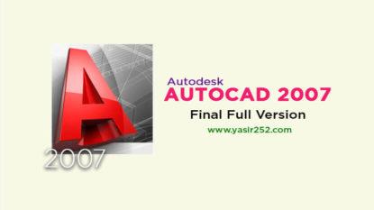 autocad 2007 32 bits download torrent