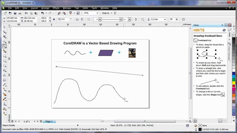 Corel Draw Suite x5 Download Crack