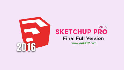 Download Sketchup Pro 2016 Full Version 64 bit