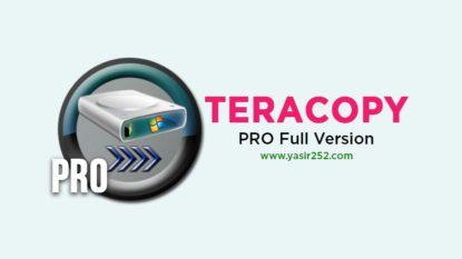 Download Teracopy Full