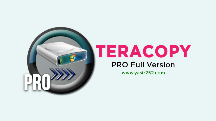 Download Teracopy Pro Full