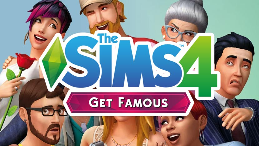 Download The Sims 4 Full Version Get Famous