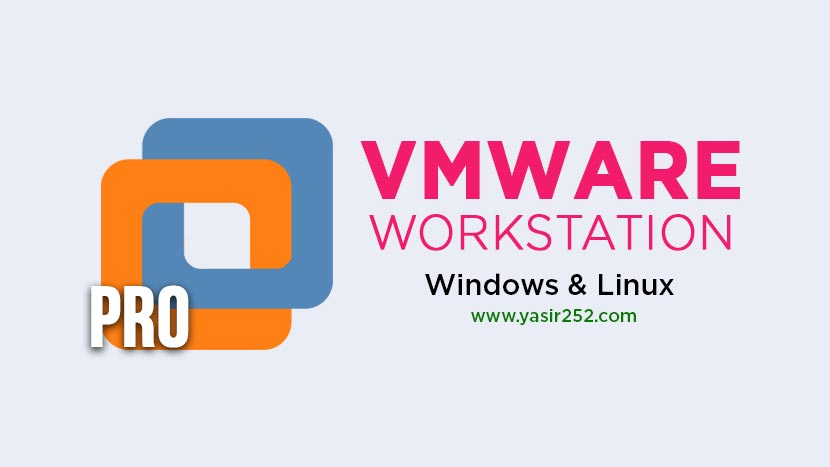 Download VMware Workstation 64 bit Full Version