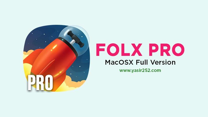 Folx Pro Mac Download Full Crack