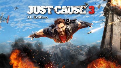 Just Cause 3 PC Download Repack XL Edition