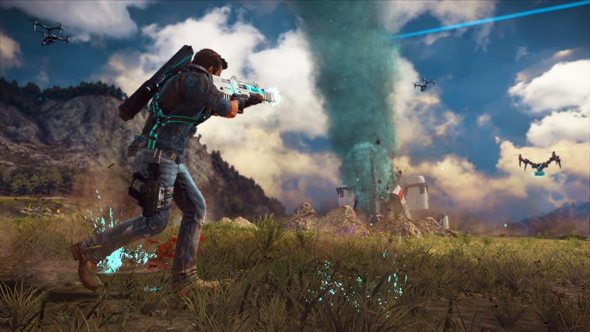 Just Cause 3 Repack