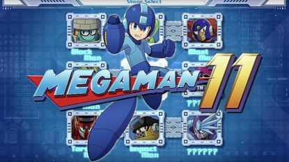 Mega Man 11 Download Repack Full Crack