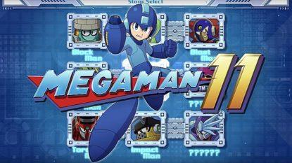 Mega Man 11 Download Repack Full Crack