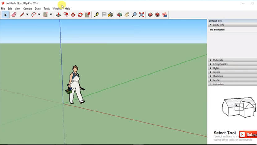 download sketchup pro 2016 full crack 32 bit