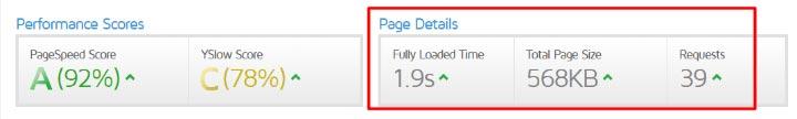 Tanpa Plugin Cache WordPress
