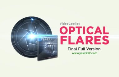 Video Copilot Optical Flares Download