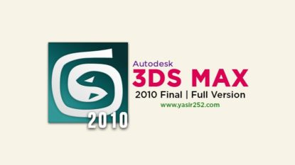 3DS Max 2010 Download Full Version Crack