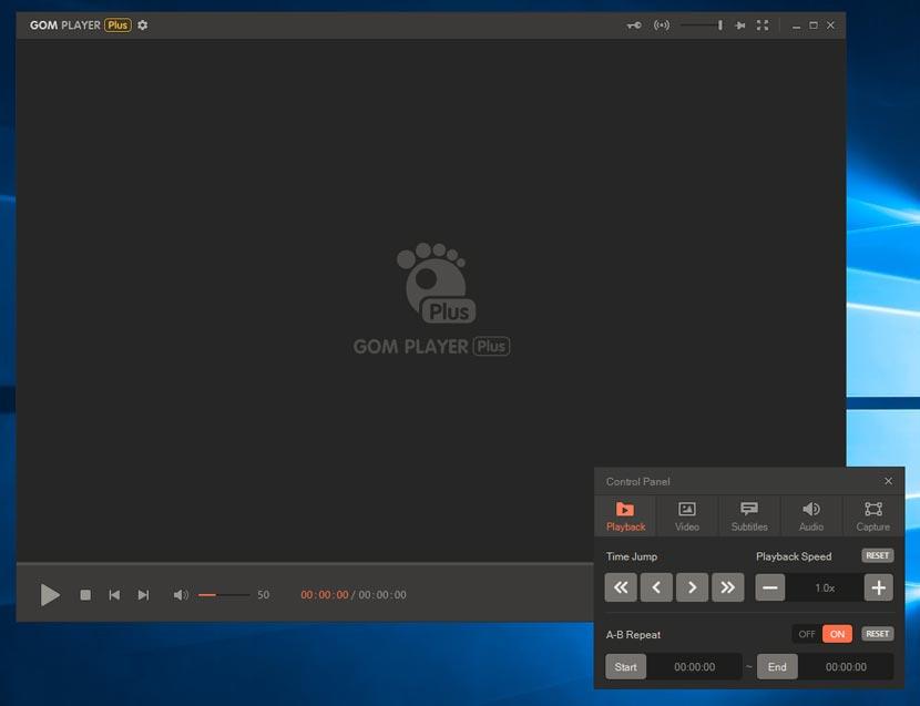 Aplikasi GOM Player Download